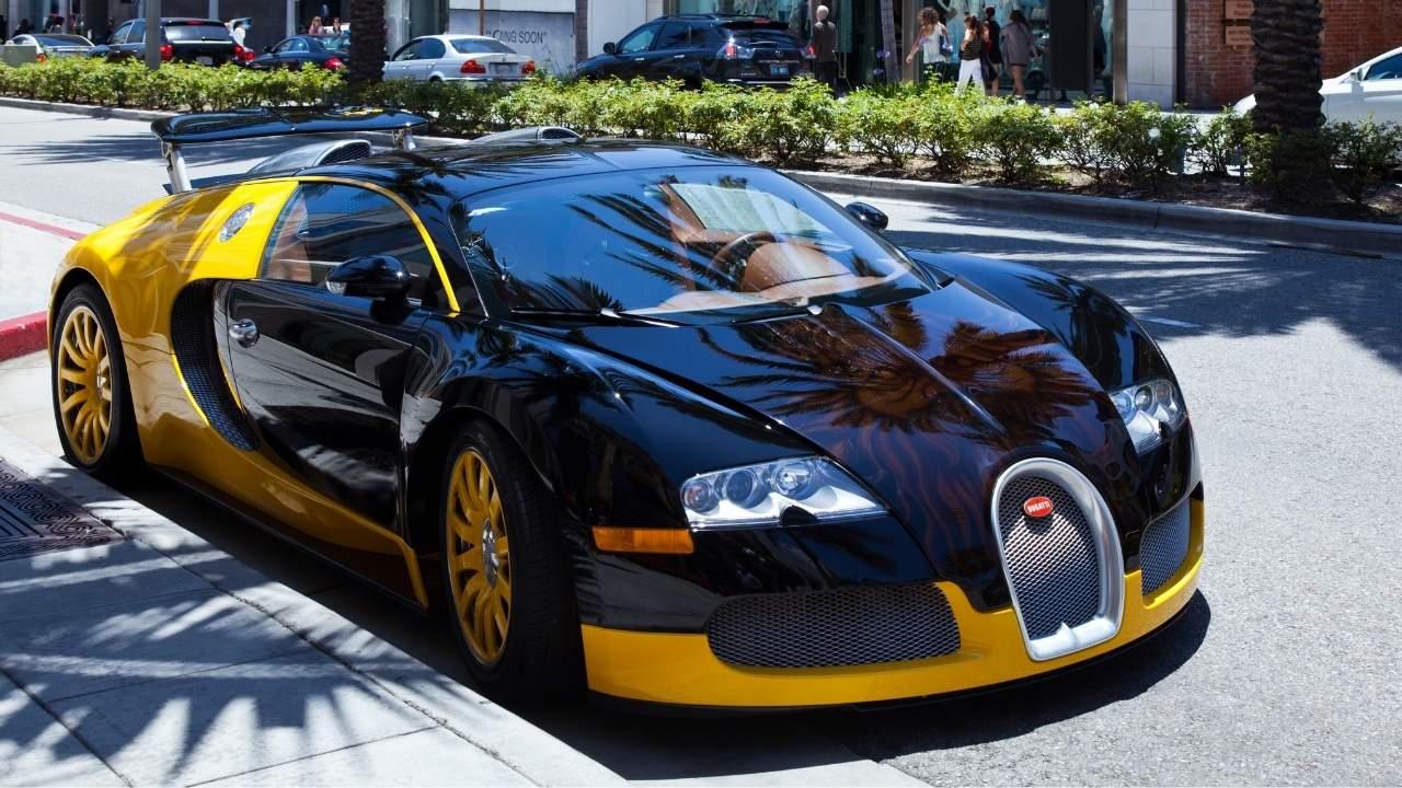 Πόσο Κοστίζει η Ενοικίαση μιας Bugatti?