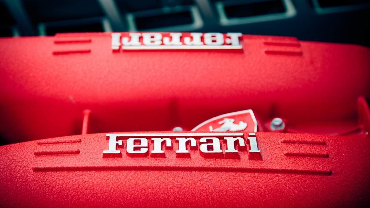 Πόσο κοστίζει η μηχανή της Ferrari Enzo?